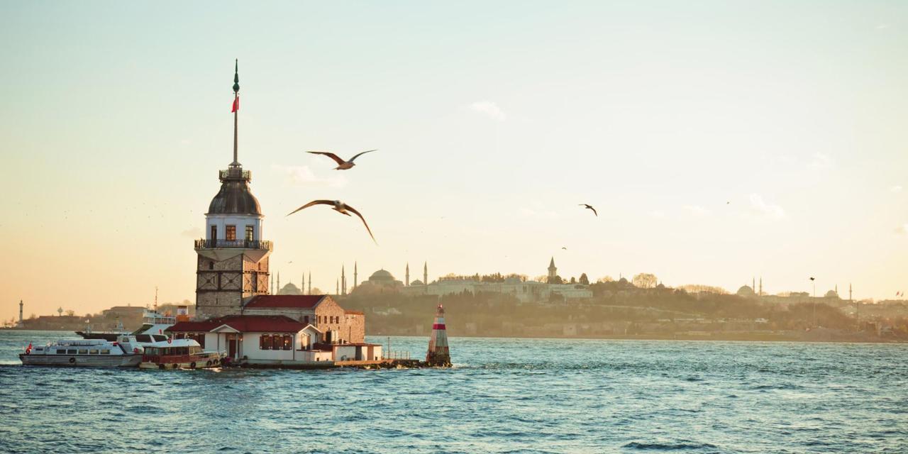 >伊斯坦堡ISTANBUL